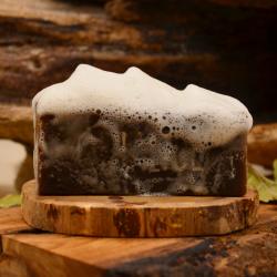 Shampoing SAF - shampoing surgras - huile de neem et poudres ayurvédiques de shikakai et d'amla : obialice