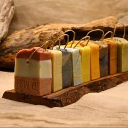 Gamme savons artisanaux Obialice savonnerie artisanale Hérault